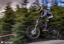 Hamsterley Trail-Bike Time Trial