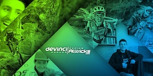 Devinci/Alltricks.com Enter the Enduro Foray