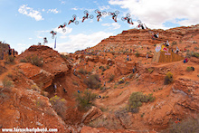 Tickets on Sale for Red Bull Rampage 2014