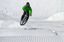SilverStar Announces Details for Frost Bike Snow Race at SEISMIC Mountain Festival