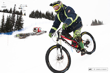 Practice Makes Perfect, Right? FrostBike 2014