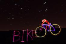Sheffield Outdoor Film Festival - Bike Films Galore