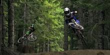 Video: 75 Days Until Whistler Mountain Bike Park Opens!