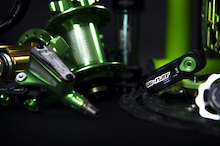 Want to Win a Customised Hope Build Kit?