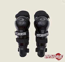 AXO TMPK DH Knee Guard: Review