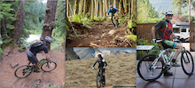 Who do you Think Should go to the BC Bike Race?