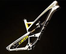"YT Industries present new Carbon Enduro ""Capra"""