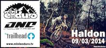 Mini Enduro - Haldon Forest Sunday 9th March