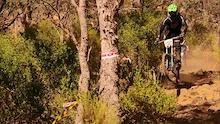 Video: 2014 Victorian Down Hill Series Round 5 Maldon