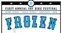 Frozen Rodeo and the Endless Season