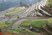 User Experience: Exploring Guizhou by Mountain Bike