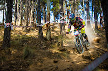 Results: Australian DH National Champs Seeding