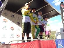 Australian National Championships - Results