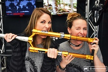 Video: Vancouver Bike Show 2014 - Just The Tip