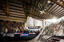 Video: Get Ready for Swatch Rocket Air 2014