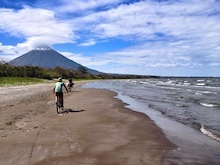 Video: Take A Tour Around Ometepe In Nicaragua