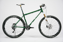 Charity Auction // Mosaic Cycles MS-1 650b
