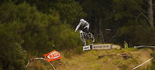 Results: 2014 Oceania DH Champs