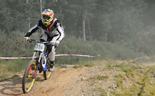 Video: 2014 Oceania DH Champs - Qualifying