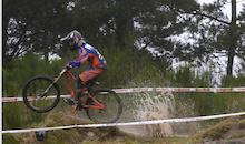 Photo Recap: 2014 Oceania DH Champs