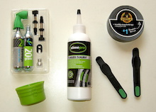 Genuine Innovations Tubeless Ready Kit - Review