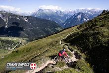 Win A Trans-Savoie 2014 Race Entry