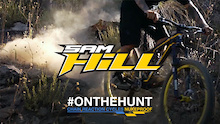 Video: Sam Hill Pre Season Prep