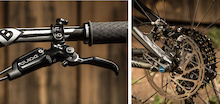 First Look: SRAM Guide Trail Brakes – Power, Precision and Control