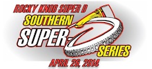 Southern Super D Series - Round 1 Rocky Knob Park