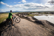 Video: Marsh Tracks Pump Track Opens in North Wales
