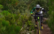 Video: Jerome Clementz Rocks the New 2015 Cannondale Jekyll