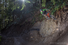 Video: Sid Slotegraaf Rides Half Nelson in Squamish