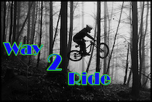 Video: Way to Ride 2