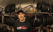 Video: 2014 Steve Peat Syndicate Bike Build