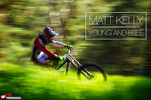 Video: Matt Kelly Is Young And Free