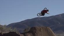 Video: Sam Pilgrim - California