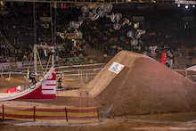 Results: Hall of Dirt Nations Cup and Best Trick