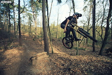 Video: Forest Crew Blo With Joris Mahieu
