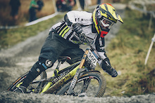 Madison Saracen Development Team At BDS ONE, Antur Stiniog