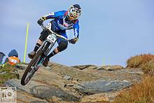 British Downhill Series Round One - Slideshow