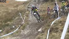 Video: British Downhill Series Round 1