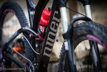 Niner Bikes Partners With GENCO Mongolia Bike Challenge
