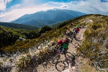 Video: Discover New Zealand With JustMTB