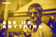 Ask Us Anything - Chris Ball And The Enduro World Series
