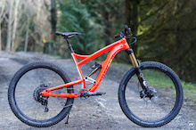 First Ride: Diamondback Mission 27.5