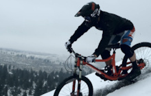 Video: Chromag's Carson Storch Rides Oregon