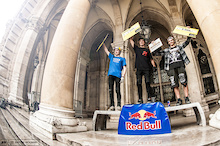 Results: Vienna Air King 2014 Final