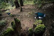 Video: Matt Hunter and Kyle Norbraten - Sizing Up Loam