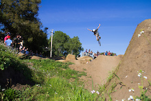 Video: Santa Cruz Mountain Bike Festival