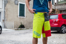 Ion Avid Shorts - Review